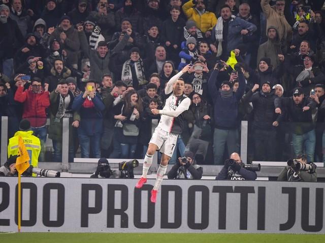 Coppa Italia, la Juventus batte 3-1 la Roma e si qualifica per la semifinale