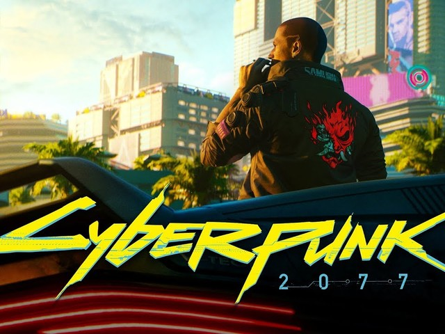 Cyberpunk 2077, breve anteprima del video gameplay