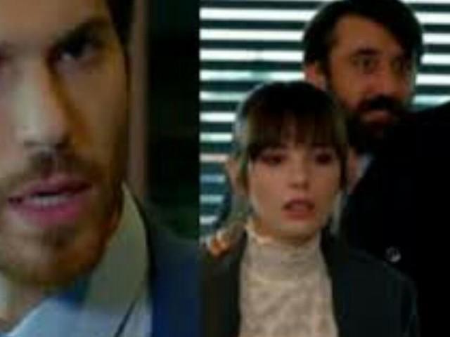 Dolunay, trama del 12 settembre: l'Aslan salva Nazli dalle grinfie dell'Onder