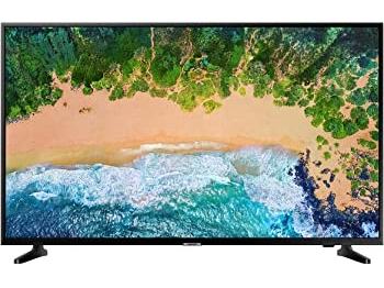 Smart TV LED economica Samsung 50RU7090 da Bennet: in promozione a 399 euro