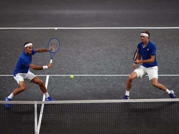 Laver Cup: LIVE i risultati del Day 2. Oggi in campo anche Roger Federer e Rafael Nadal in singolare