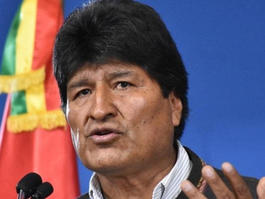 Morales si dimette e si rifugia in Argentina. In Bolivia si tornerà a votare