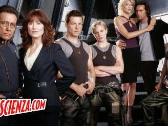 Televisione: Battlestar Galactica: arriva una nuova serie dal creatore di Mr. Robot