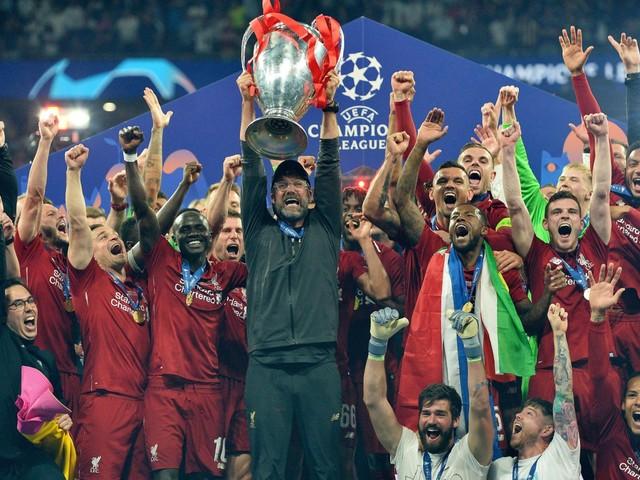 I segreti del Liverpool/1 Ian Graham, l'uomo che capisce il calcio, senza vederlo