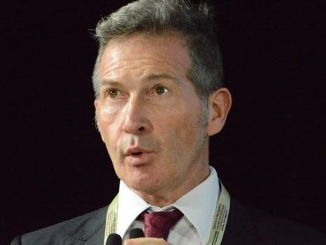 """Il presidente dell'Anm Luca Poniz a Taormina: """"Occorre lavorare con calma alle riforme"""""""