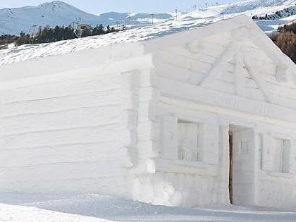 Dormire in Valtellina: dal gatto delle nevi alla suite nel caseificio