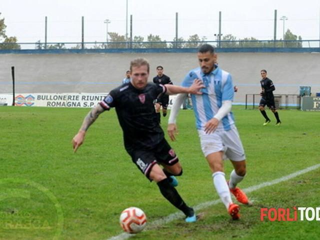 """Calcio, terza partita in 7 giorni per il Forlì. Mister Angelini: """"Non sarà facile"""""""