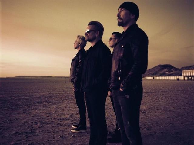 """U2, guarda la clip del singolo """"Get out of your own way"""" - VIDEO"""