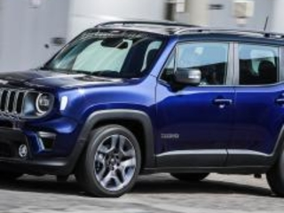 Jeep Renegade 2019: meglio acquistare o noleggiare?
