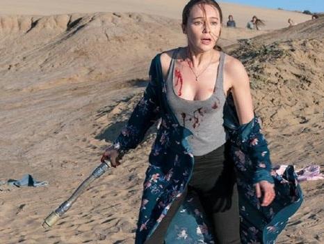 Fear The Walking Dead 5 sconvolge tutti ad un passo dal finale di metà stagione: il tempo sta per scadere, per chi?