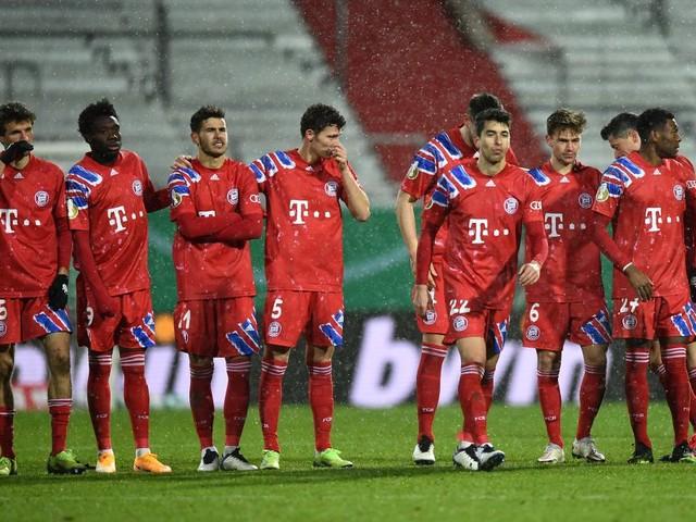 Extra Lazio, il Bayern fa il vuoto dietro a sé in Bundesliga