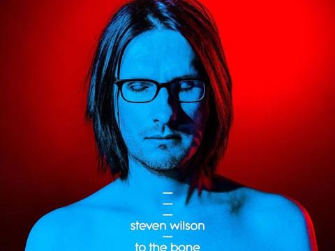 Steven Wilson: ascolta le canzoni nel nuovo album To the Bone