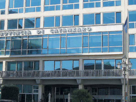 Contratti istituzionali di sviluppo, la Provncia di Catanzaro presenta progetti per 462 milioni