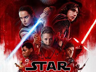 Star Wars: Gli Ultimi Jedi: lo spot Scegli il tuo cammino