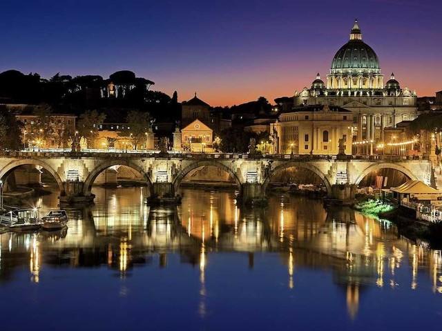 Roma in un giorno: cosa visitare. Itinerario completo