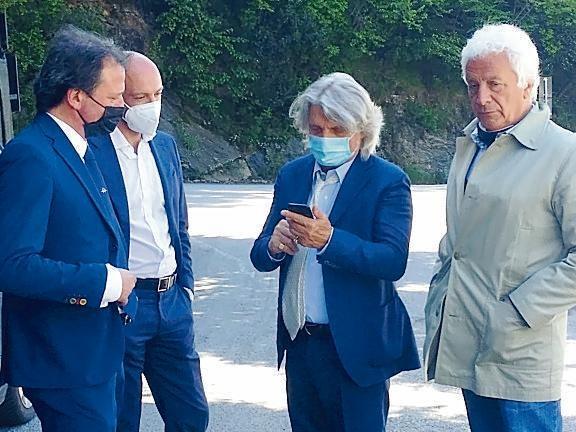 """Sampdoria, blitz di Ferrero: Quaglia blindato. """"E adesso firmano Osti e Pecini"""""""