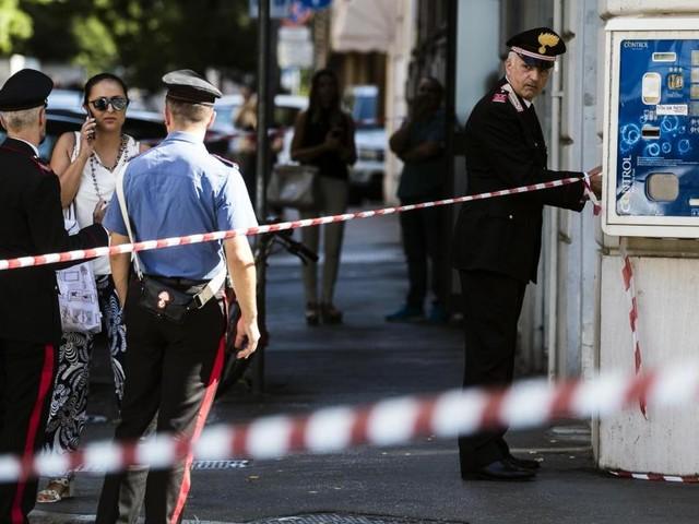 Carabiniere ucciso a Roma, i legali di Elder: 'Aveva paura di essere strangolato'