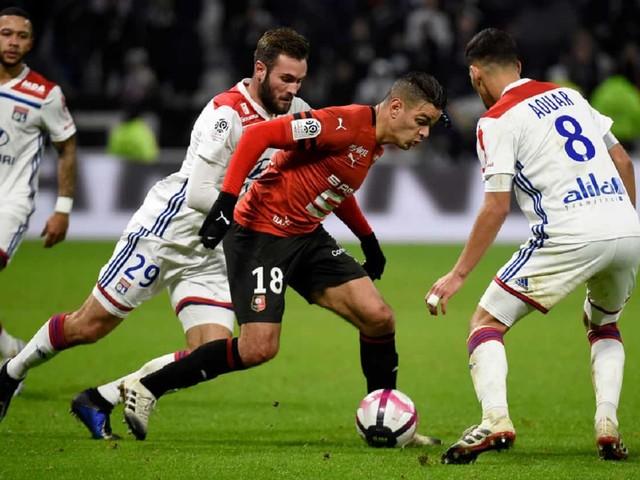 Lione Bordeaux Ligue 1: come vederla in streaming in diretta