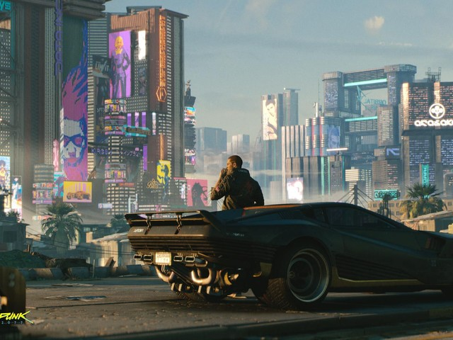 """Cyberpunk 2077 e il multiplayer: CD Projekt vuole assicurarsi che """"si adatti alla lore"""""""