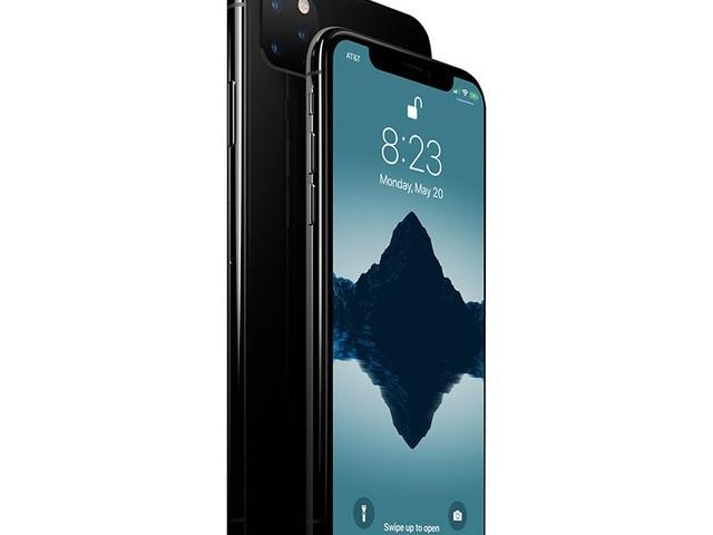 Gli iPhone 11 potrebbero avere un nuovo coprocessore chiamato R1