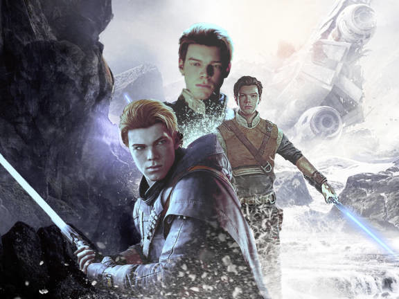 Star Wars Jedi Fallen Order: la nuova patch introduce la photo mode