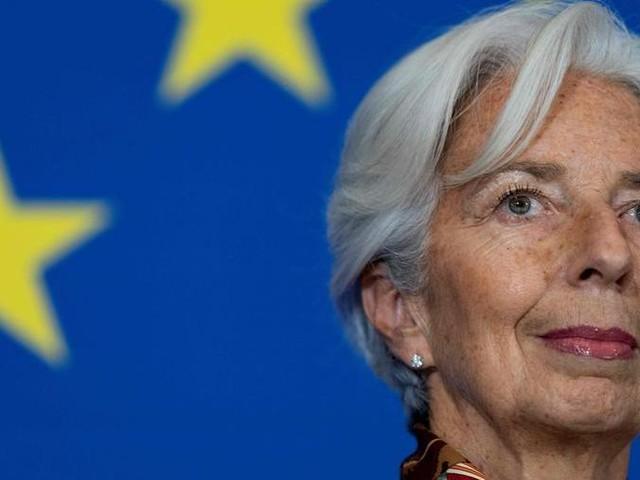 """Lagarde: """"La Bce è pronta a fare ancora di più contro la crisi"""""""