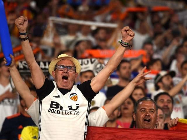 Valencia Atletico Madrid: vedere streaming, formazioni, precedenti