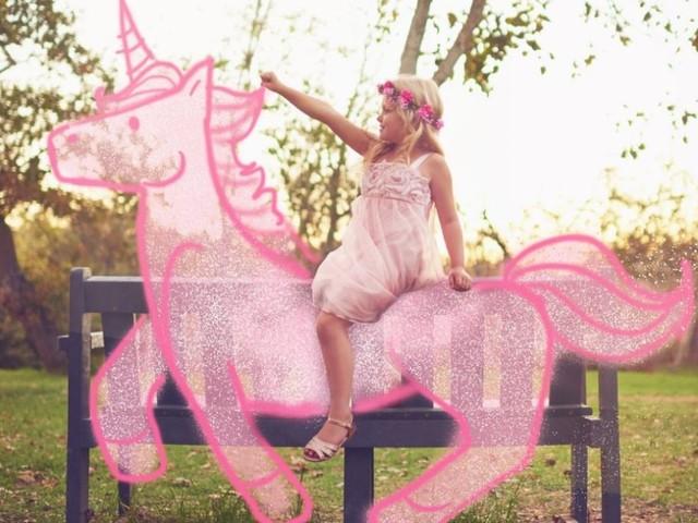 Unicorn Land, il Paese degli Unicorni esiste ed è in Inghilterra