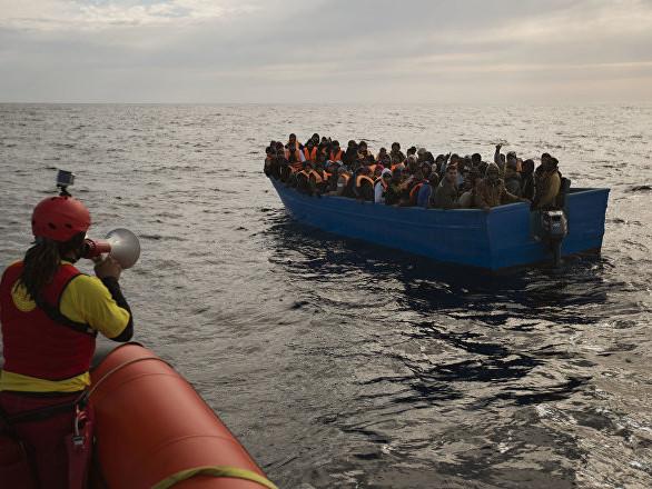 La Open Arms rifiuta il porto spagnolo e la Francia si offre di accogliere 40 migranti
