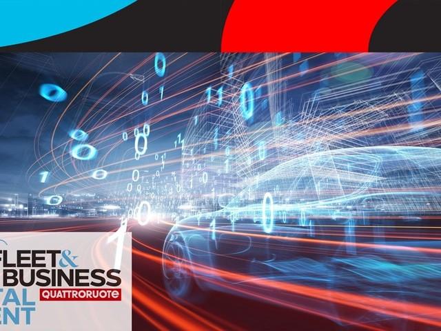 FLEET&BUSINESS - Elettrificazione e sicurezza al centro del Digital Event