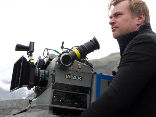 Christopher Nolan: il suo progetto segreto è Green Lantern Corps?