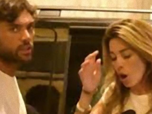 Aida Yespica è stata tradita dal compagno con una dama del Trono Over: ecco chi