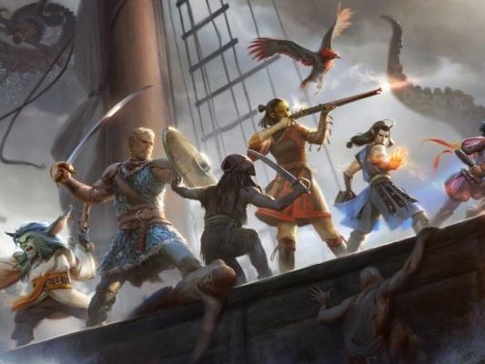 Pillars of Eternity II: Deadfire su PS4 e Xbox One, data d'uscita e Collector's Edition - Notizia - PC