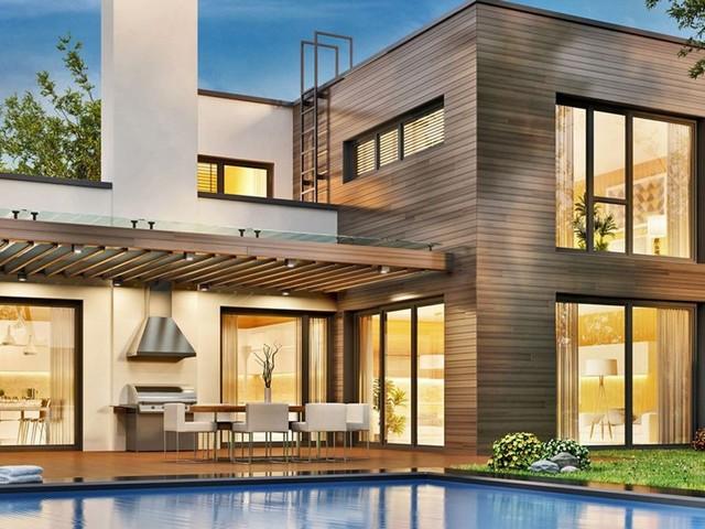 Effetto Covid: cambia la mappa dell'immobiliare di lusso