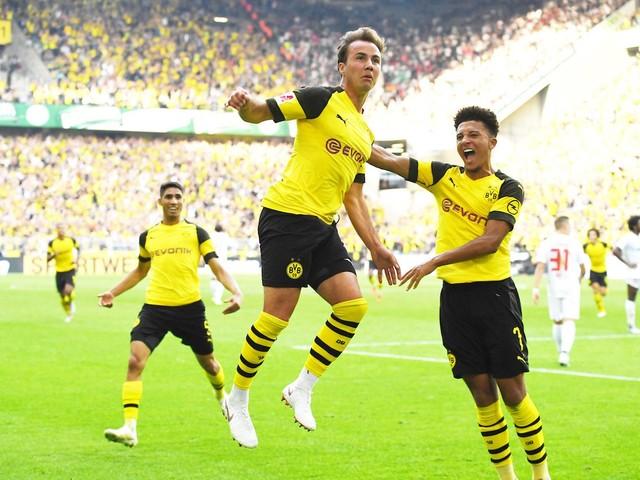 "Bundesliga, proteste contro il ""Monday Night"" in Norimberga-Dortmund"