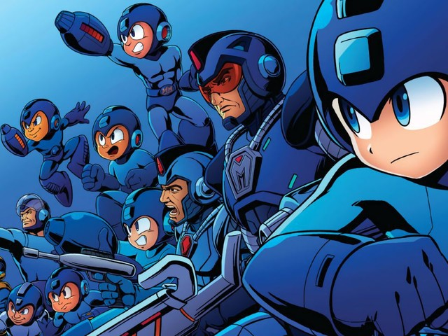 Un Mega Man Battle Network mobile in sviluppo presso Capcom? Rumor!
