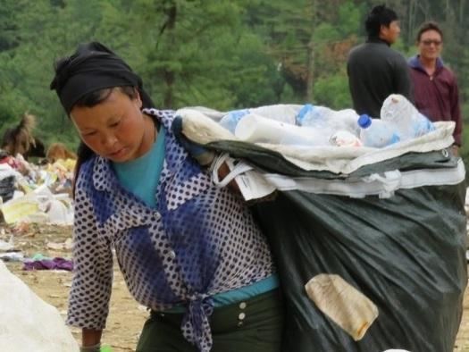 Donne, rifiuti e pregiudizi