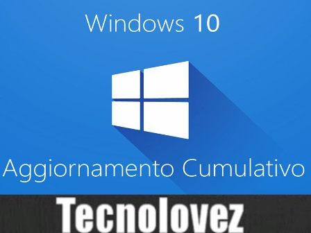 Windows 10 KB4579311 - Disponibile il secondo aggiornamento cumulativo di ottobre 2020