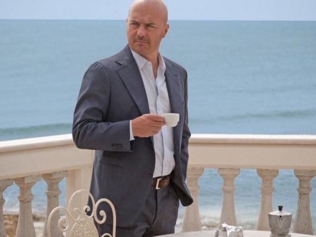 Il commissario Montalbano, l'episodio 'Il sorriso di Angelica' in replica su Rai Play