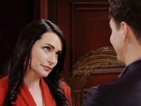 Beautiful Anticipazioni del 15 settembre 2019: Quinn preoccupata per la reazione di Bill quando scoprirà che...