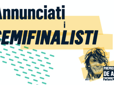 Premio Fabrizio De André 2019: ecco i semifinalisti