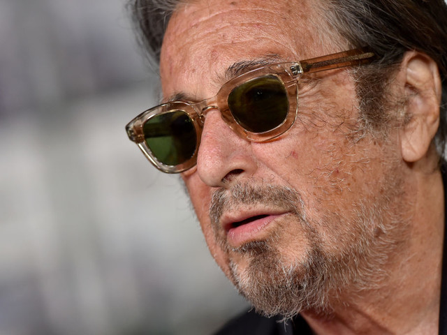 Al Pacino 2019: da C'era una volta… a Hollywood a The Irishman