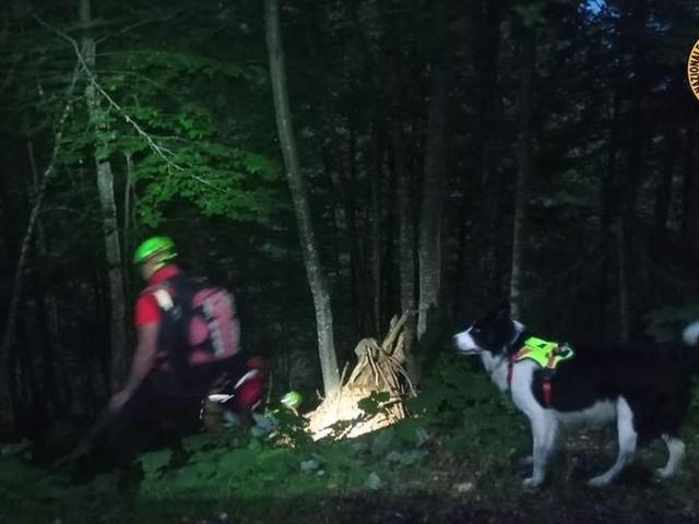 Due turiste triestine disperse in Carnia recuperate dal Soccorso alpino