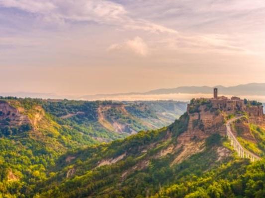 I borghi più belli da raggiungere vicino Viterbo