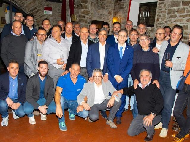 Gorizia Corse, 50 anni di passione