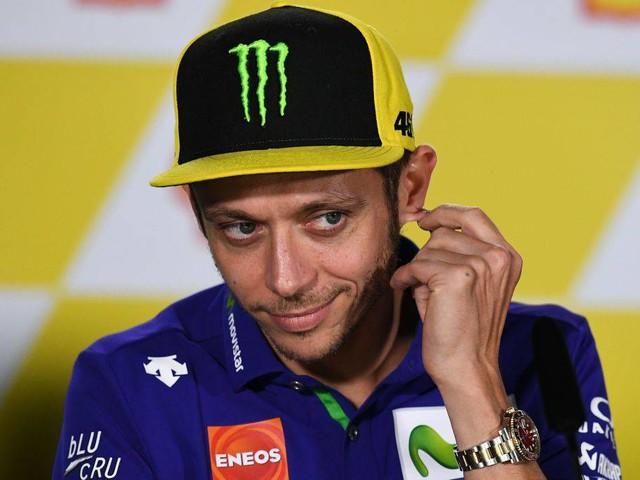 Valentino Rossi, niente accordo con gli ex-custodi: avviato il processo