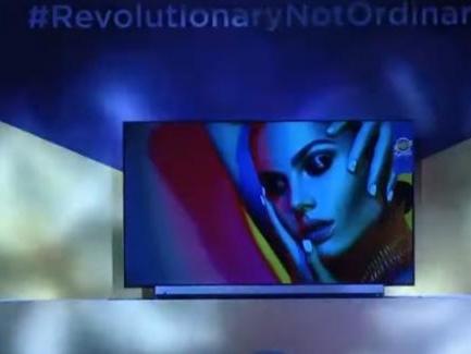 Moto TV: ufficiale la prima smart TV di Motorola/Lenovo