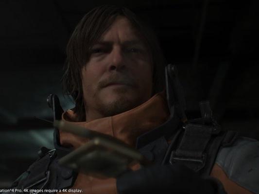Death Stranding e non solo, Hideo Kojima sulla storia di Kojima Productions in un nuovo video - Notizia - PS4