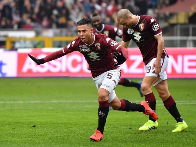 Il Torino batte 2-0 l'Atalanta: i granata agganciano al sesto posto i nerazzurri