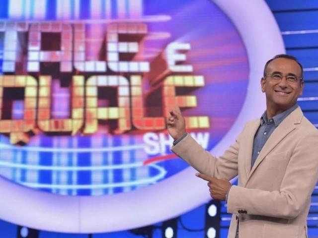 Programmi TV di stasera 20 settembre: Tale e Quale Show su Rai 1, Rosy Abate su Canale 5